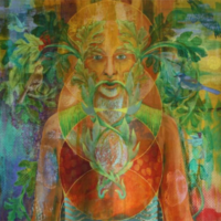Jung's Practice of the Image: A Presentation by Sonu Shamdasani.