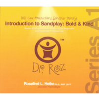 Introduction to Sandplay: Bold & Kind. Heroic & Compassionate Mentoring for Beginners and Seasoned Professionals by Rosalind L. Heiko