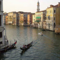 Reflections from Venice