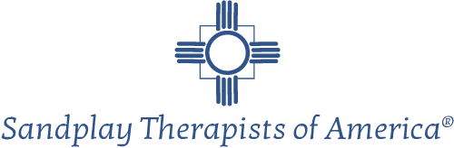 Sandplay Therapists of America Logo