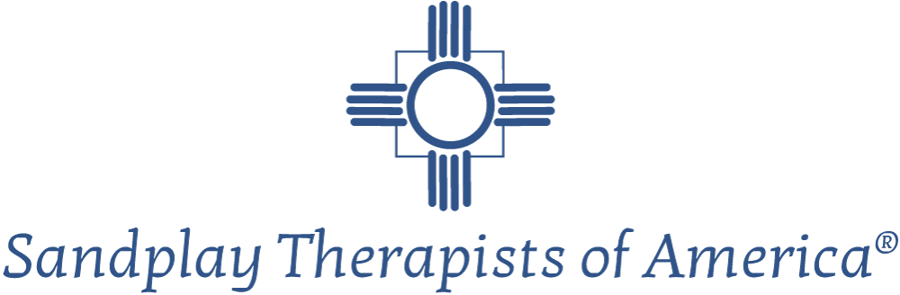 Sandplay Therapists of America Mobile Retina Logo