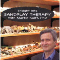Insight into Sandplay Therapy with Martin Kalff