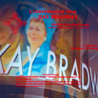 Kay Bradway: Memorial Disc and a Conversation with Kay Bradway. DVDs by Audrey Punnett